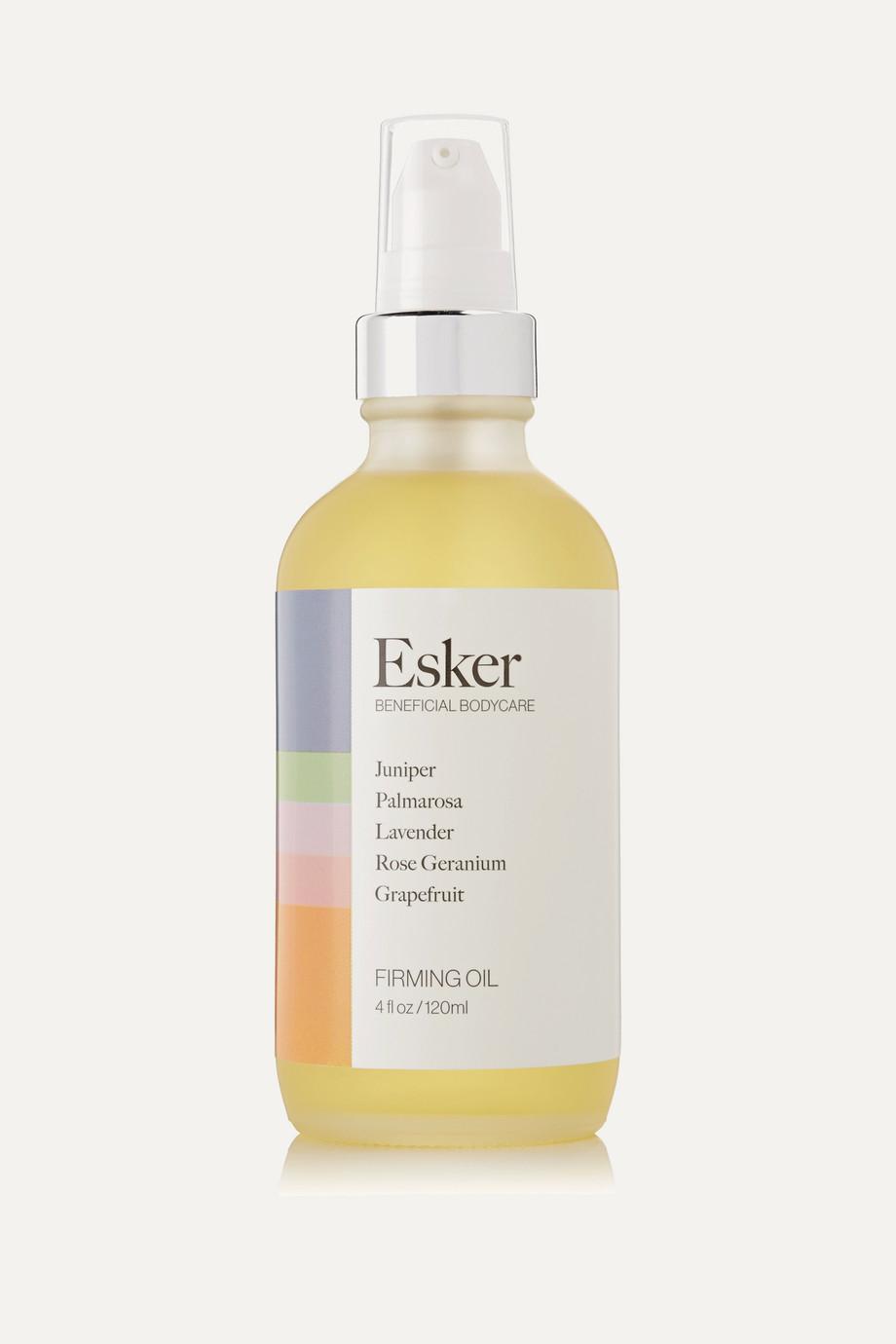Esker Beauty Firming Body Oil, 120 ml – Körperöl
