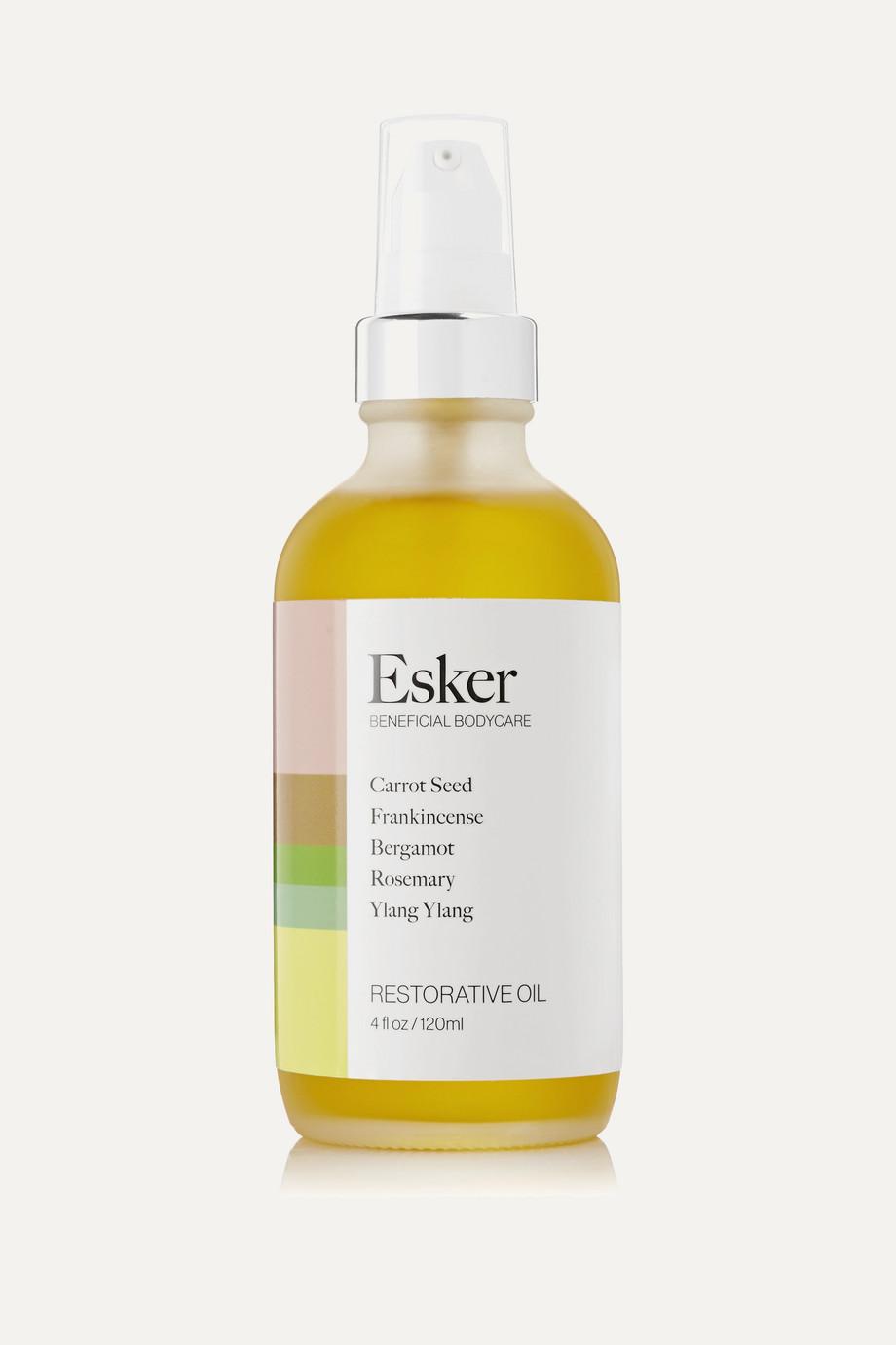 Esker Beauty Restorative Oil, 250ml