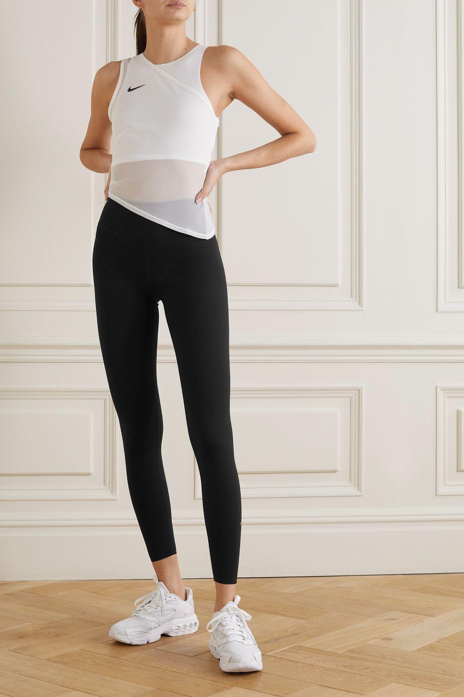 Nike One Luxe Dri-FIT stretch leggings