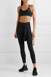 Power cutout Dri-FIT leggings