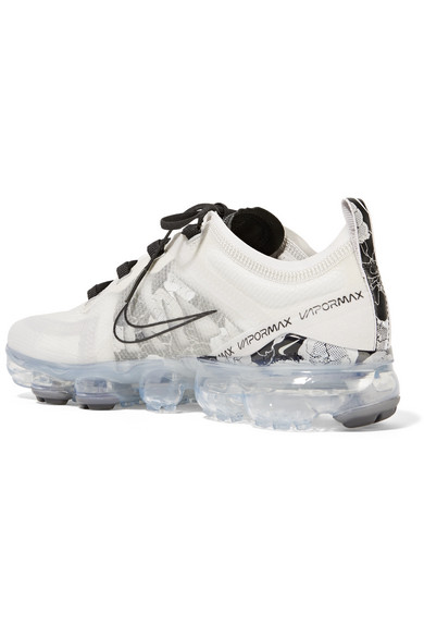 519925582 Nike | Air Vapormax 2019 ripstop and mesh sneakers | NET-A-PORTER.COM