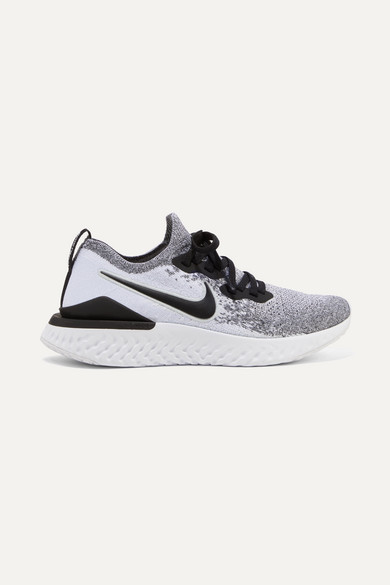 sports shoes 9f465 60607 Epic React 2 Flyknit sneakers