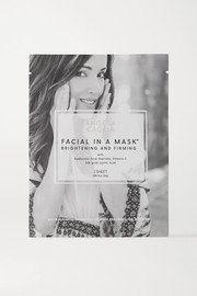 Facial in a Mask, 3 x 25ml