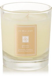 Orange Bitters Scented Candle, 200g