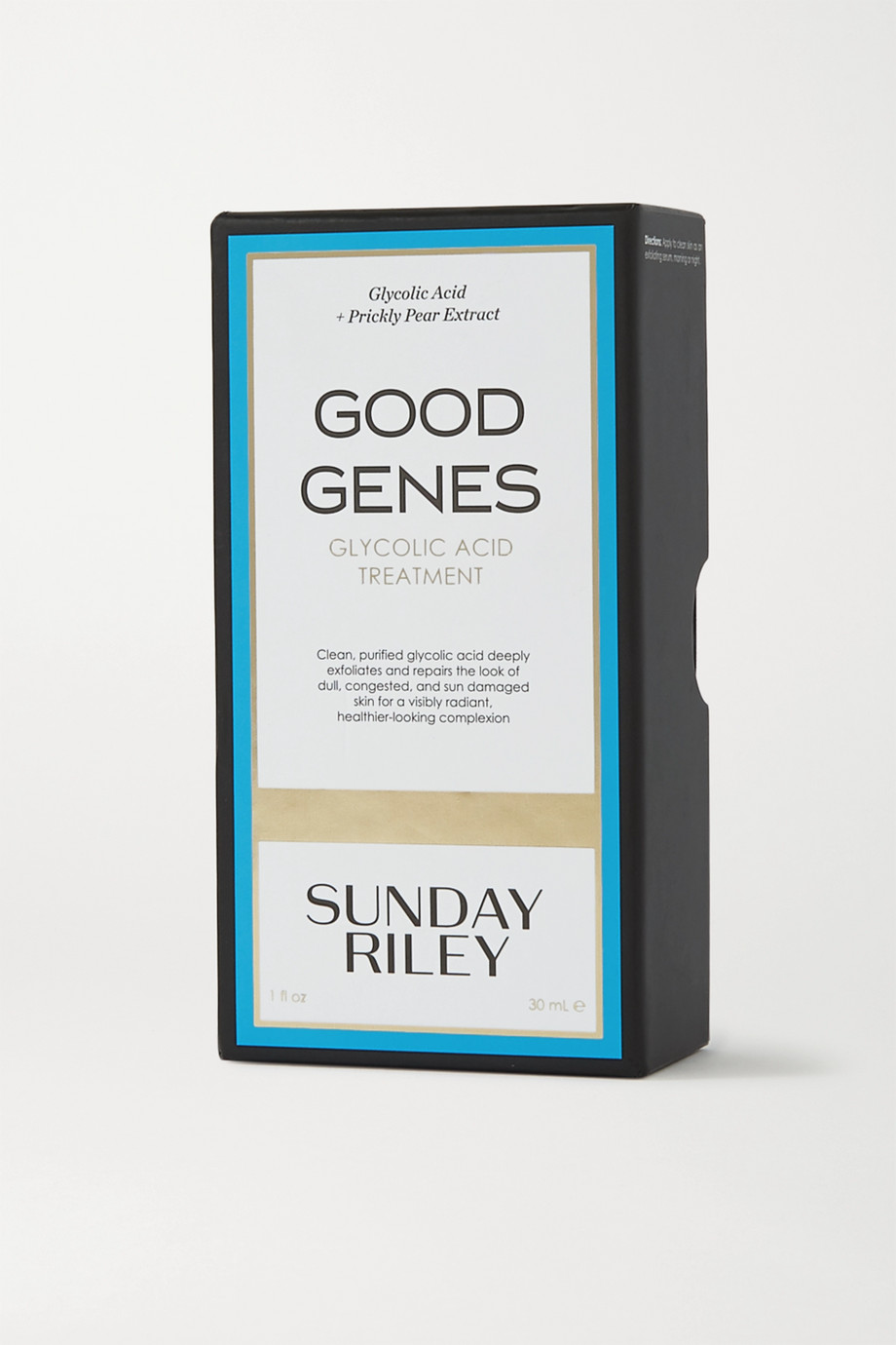 Sunday Riley Good Genes Glycolic Acid Treatment, 30 ml – Anti-Aging-Pflege