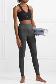 Lounge stretch leggings