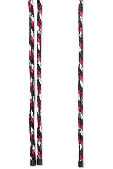 Dries Van Noten Belts Rope belt