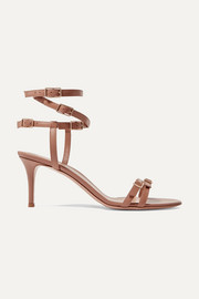Gianvito Rossi 70 leather sandals