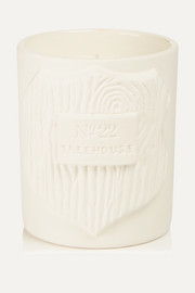 Treehouse scented candle, 245g
