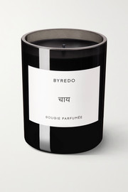 Chai scented candle, 240g