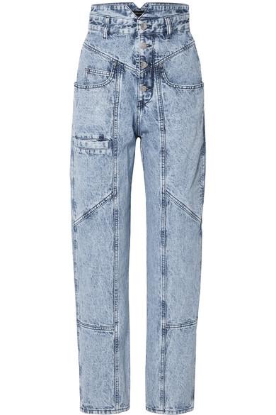 0f818c10b3f Isabel Marant. Roger boyfriend jeans
