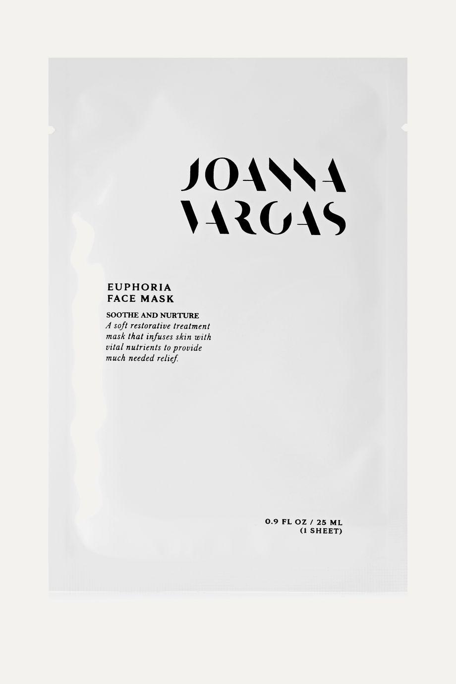 Joanna Vargas Euphoria Face Mask x 5