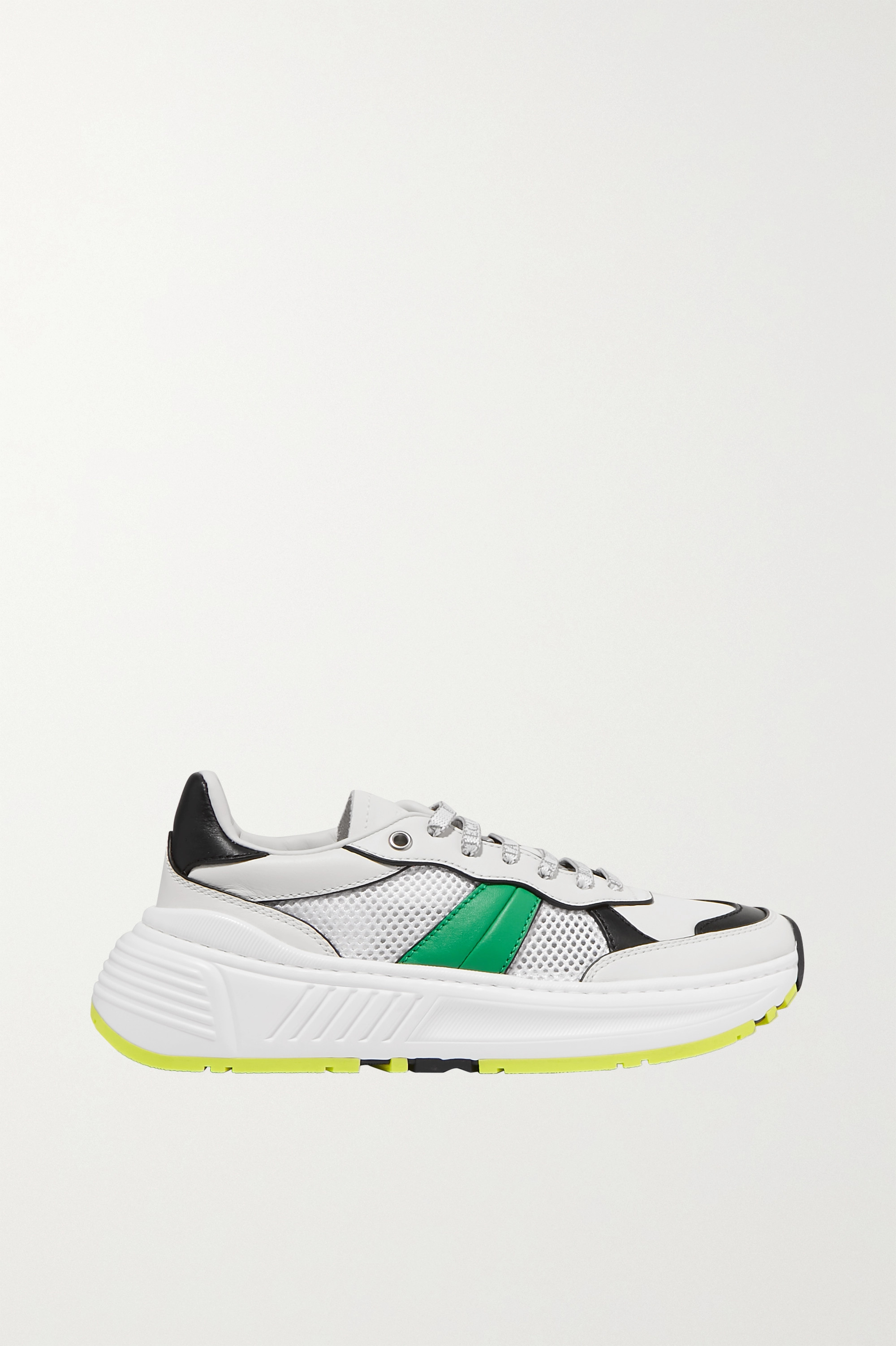 NEW Valentino Sneakers shoes boots lace