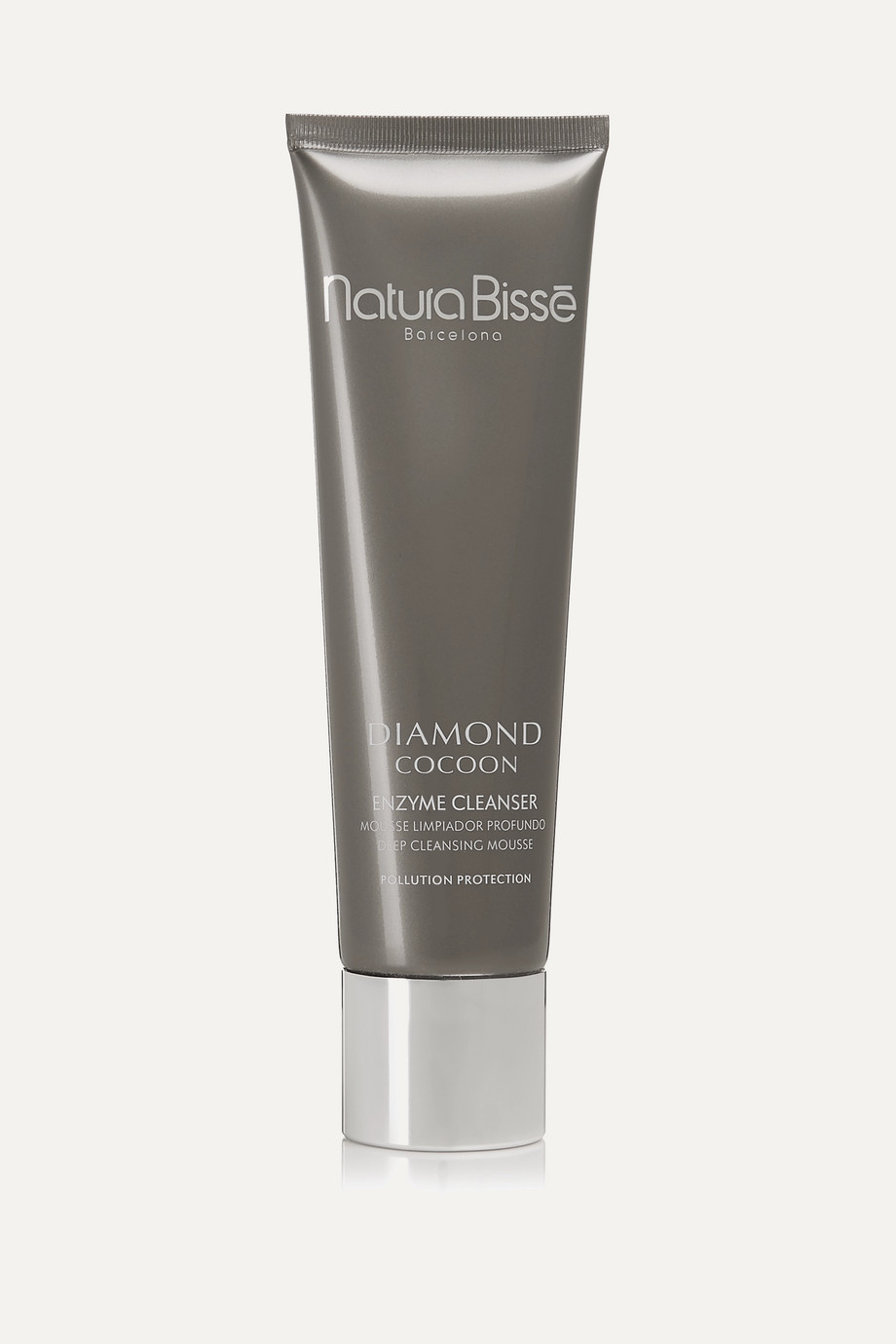 Natura Bissé Diamond Cocoon Enzyme Cleanser, 100 ml – Cleanser