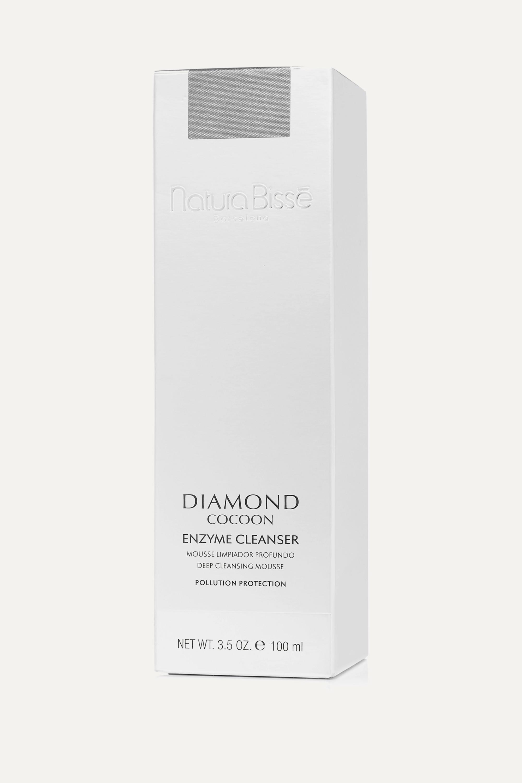 Natura Bissé Diamond Cocoon Enzyme Cleanser, 100ml