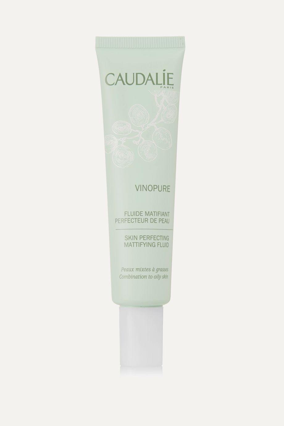 Caudalie Vinopure Skin Perfecting Mattifying Fluid, 40ml