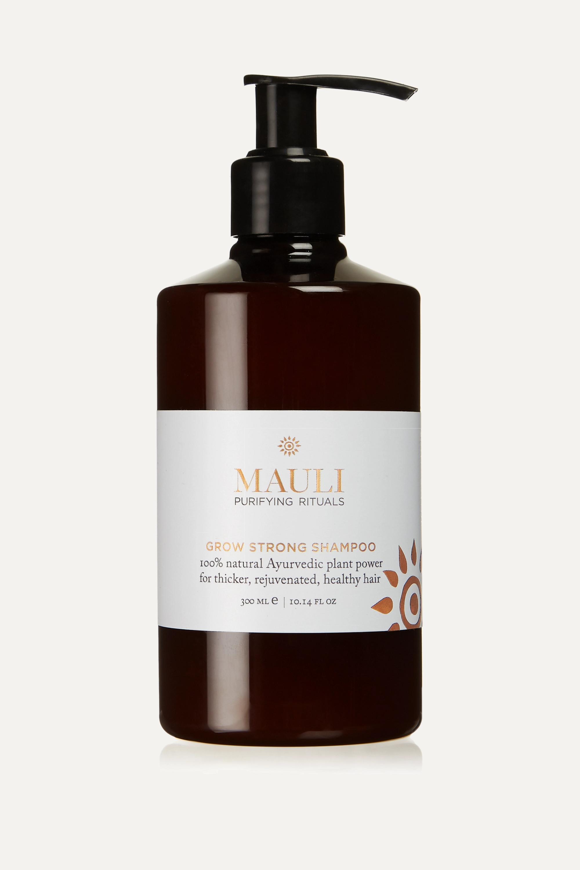 Mauli Rituals Grow Strong Shampoo, 300 ml – Shampoo