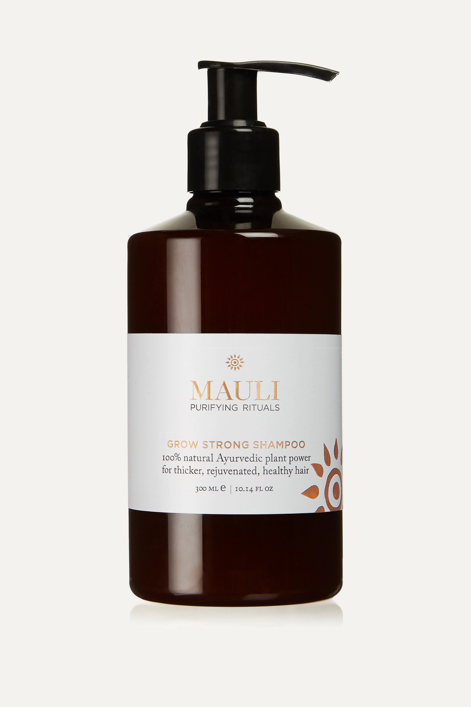 Mauli Rituals Grow Strong Shampoo, 300ml