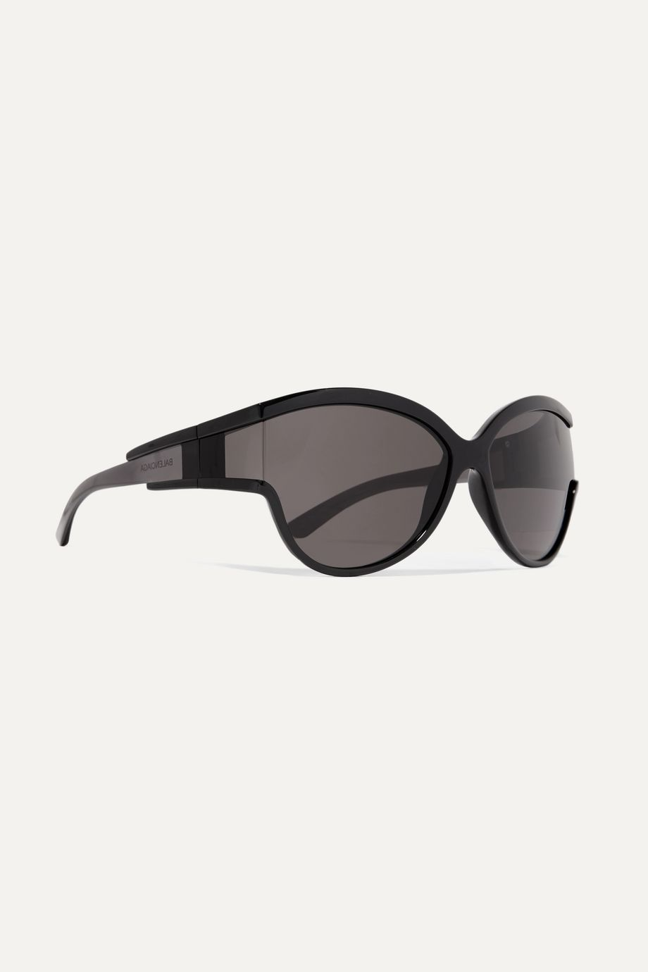 Balenciaga Unlimited cat-eye acetate sunglasses