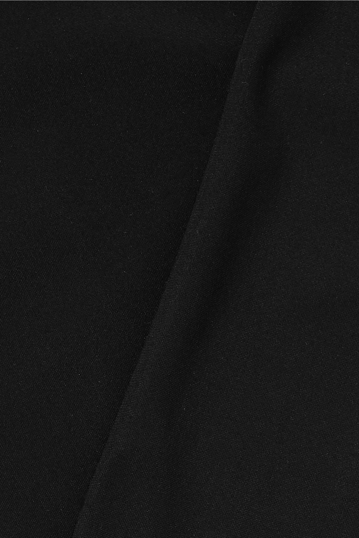 Alix NYC Leroy stretch-jersey thong bodysuit