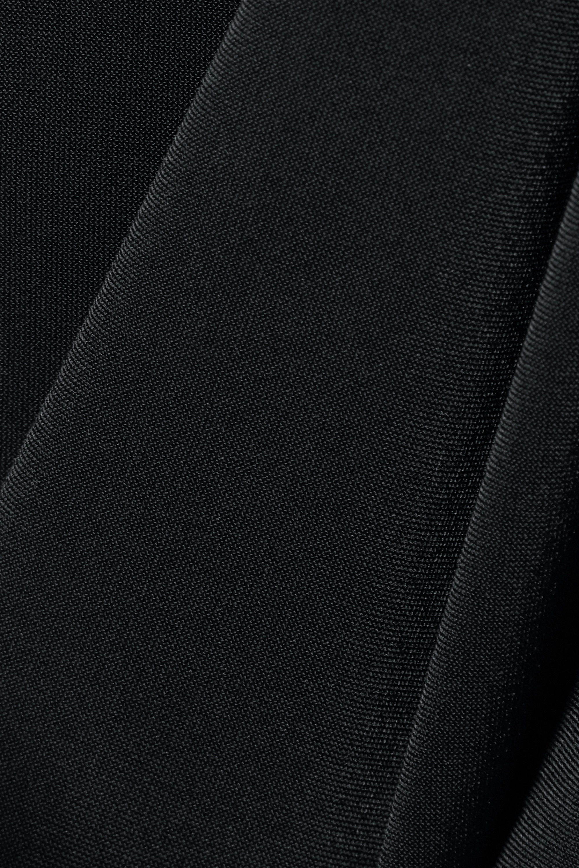 Alix NYC Lenox stretch-jersey thong bodysuit