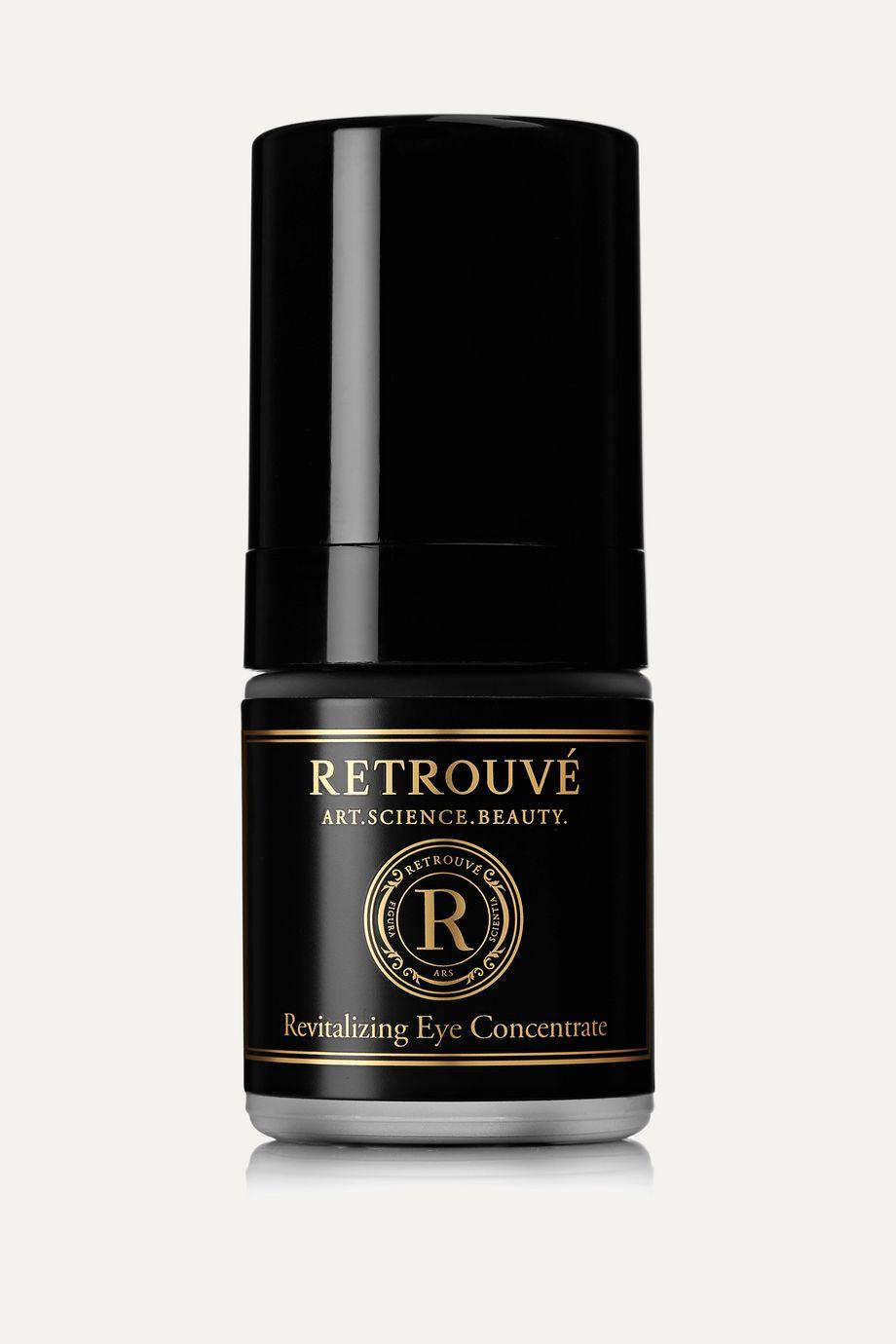 Retrouvé Revitalizing Eye Concentrate, 15ml