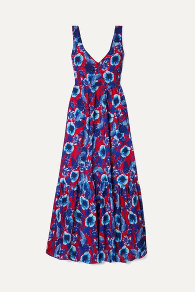 28ba9239b0 Borgo De Nor   Venetia floral-print crepe maxi dress   NET-A-PORTER.COM