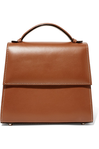 Hunting Season Totes SMALL LEATHER TOTE