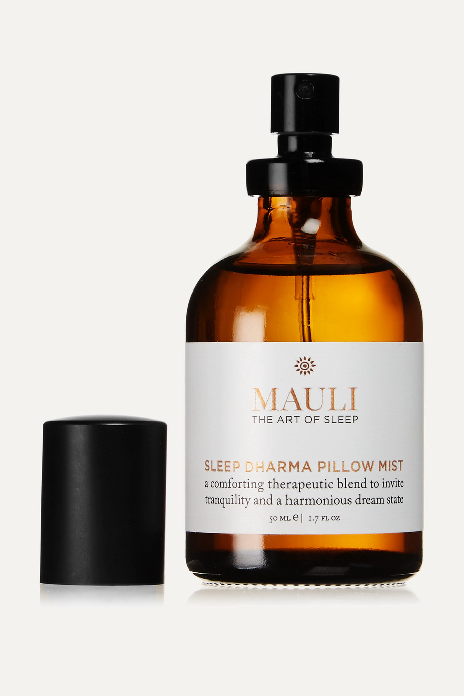 Mauli Rituals Sleep Dharma Pillow Mist, 50ml