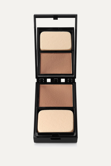 SERGE LUTENS Teint Si Fin Compact Foundation - D10 in Neutral