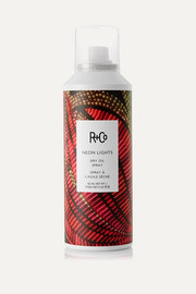 R+Co Neon Lights Dry Oil Spray, 118ml