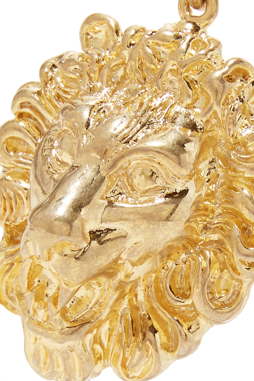 Gucci Gold-tone earrings