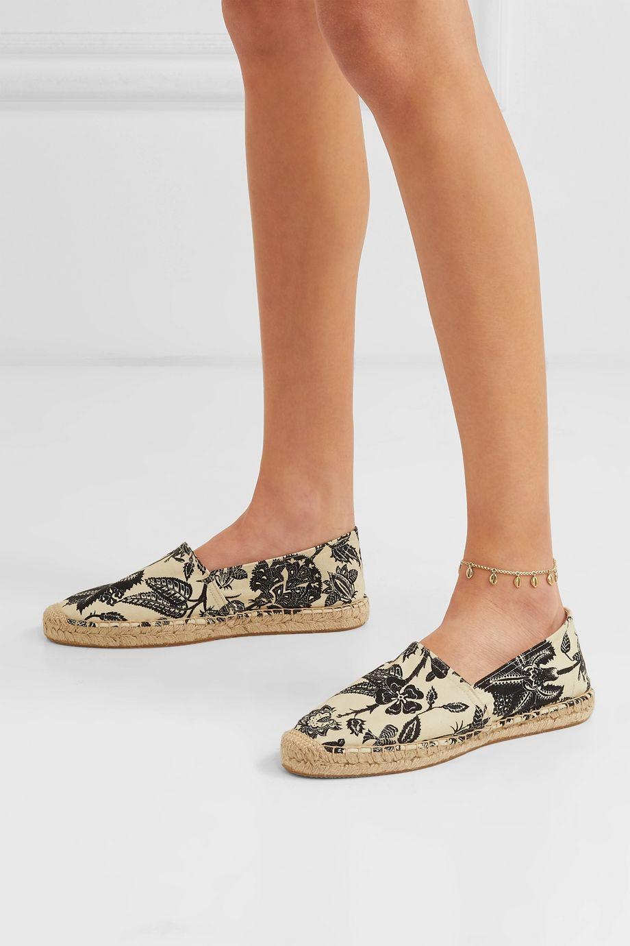 Isabel Marant Gold-tone anklet