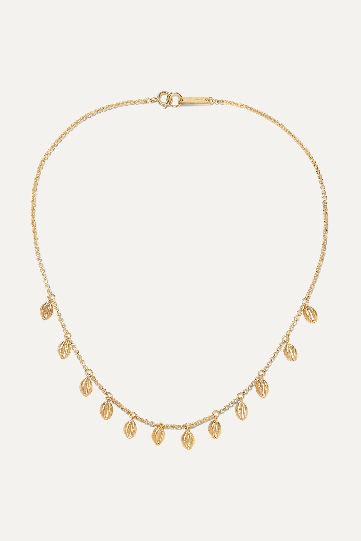 Isabel Marant Gold-tone necklace