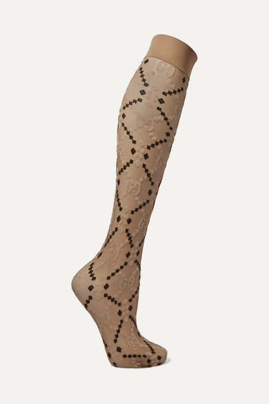 3cc86668f Shop Gucci Socks on sale at the Marie Claire Edit