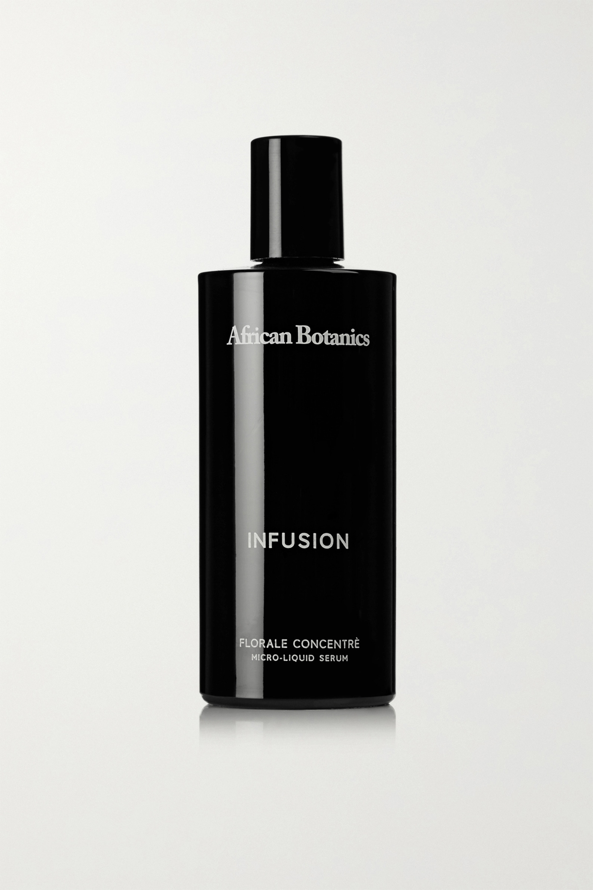 African Botanics Infusion Floral Concentrate Micro-Liquid Serum, 100ml