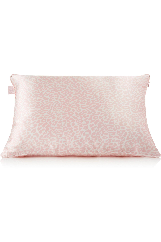 Slip Beauty Sleep To Go Leopard-Print Travel Set