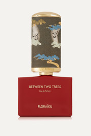 Floraiku Coffret d'eaux de parfum Between Two Trees