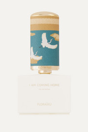 Floraiku Eau de parfum I Am Coming Home, 50 ml & 10 ml