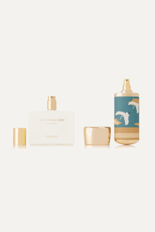 Floraiku I Am Coming Home Eau de Parfum, 50ml & 10ml