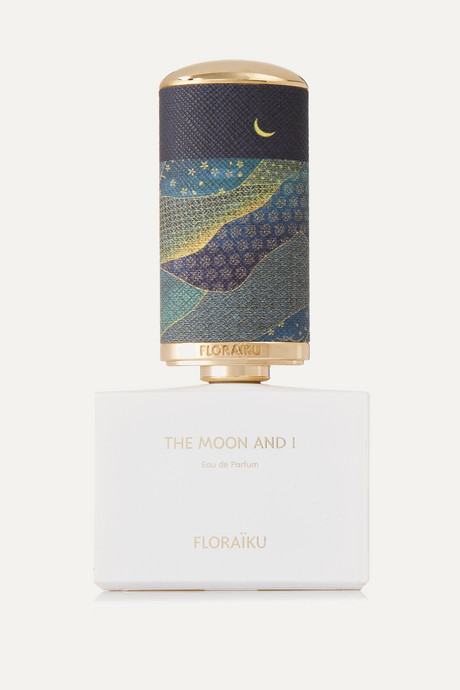 Colorless The Moon and I Eau de Parfum, 50ml & 10ml | Floraiku 6haCj3