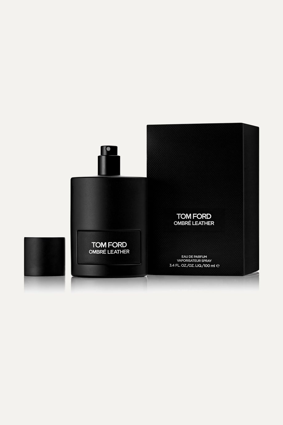 TOM FORD BEAUTY Ombré Leather Eau de Parfum, 100ml