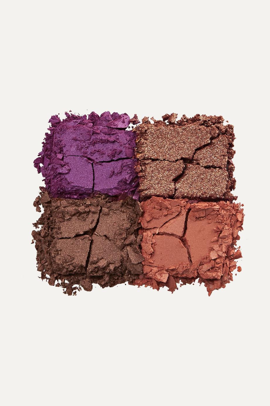 TOM FORD BEAUTY Eye Color Quad – African Violet – Lidschattenpalette