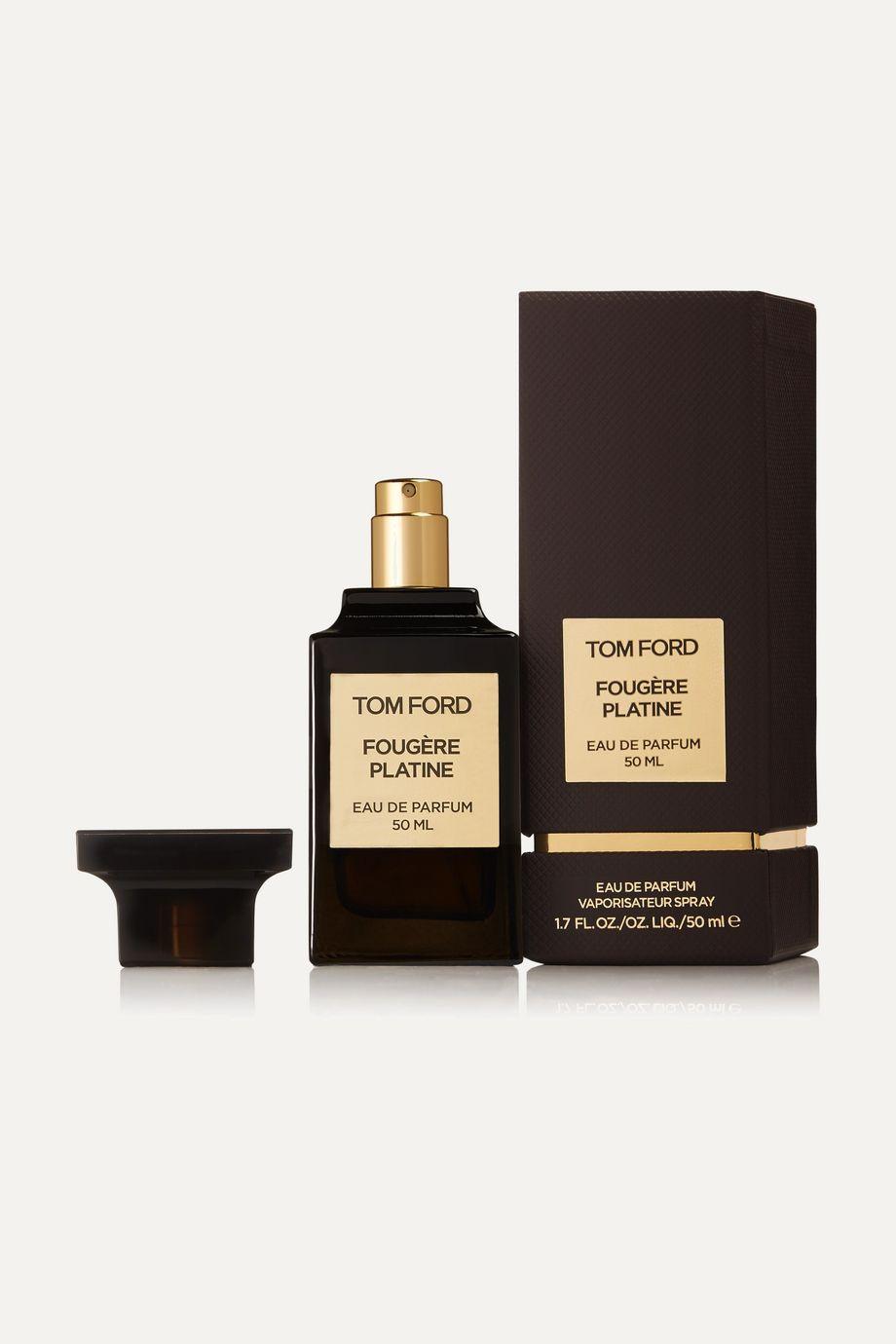 TOM FORD BEAUTY Fougère Platine Eau de Parfum - Bergamot, Clary Sage and Lavender