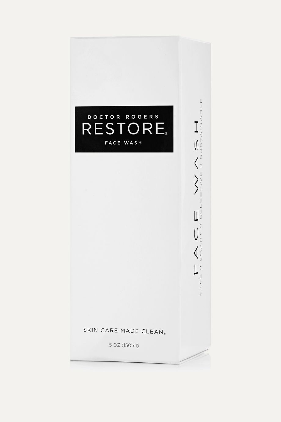 Doctor Rogers Restore Face Wash, 150ml