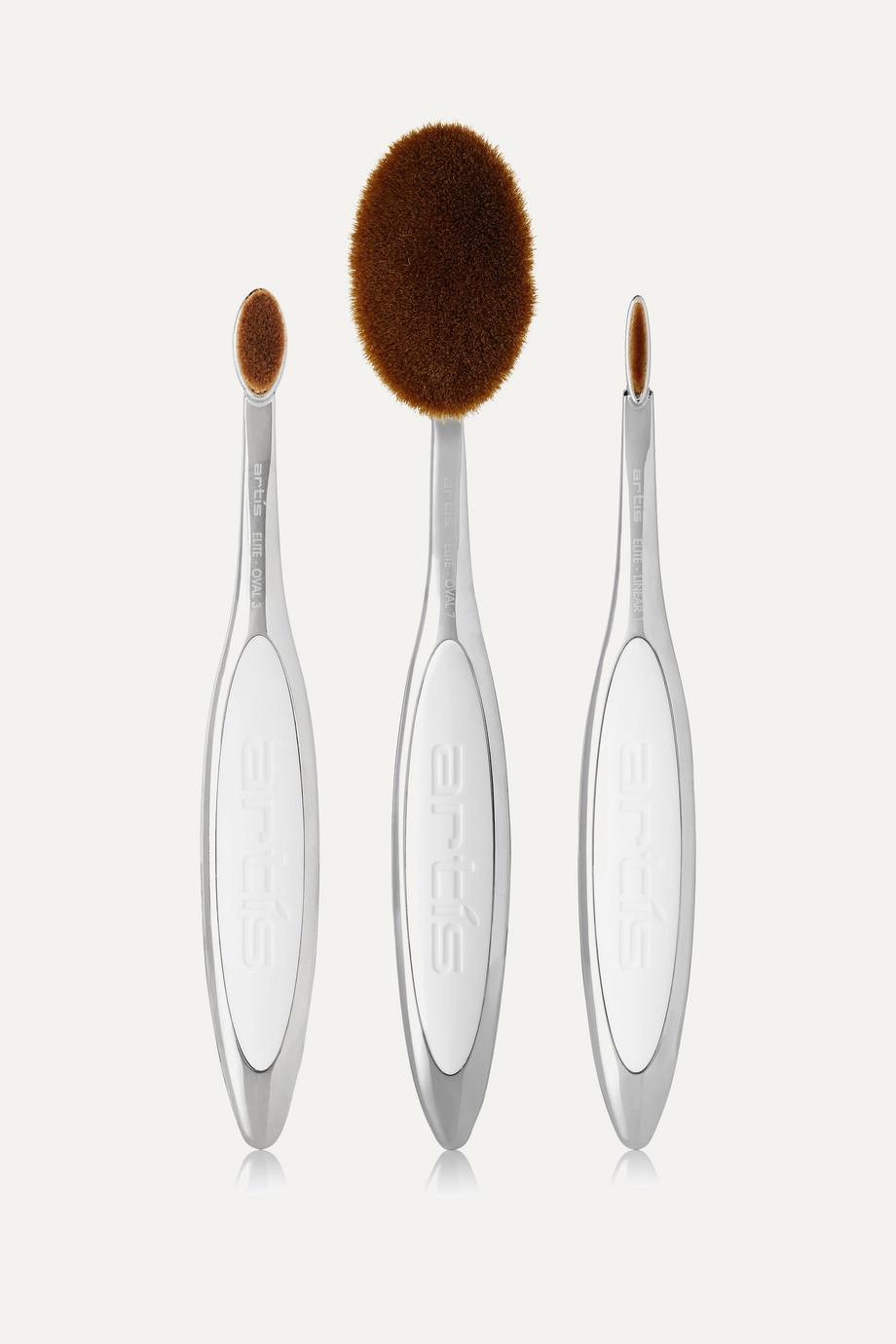 Artis Brush Next Generation Elite Mirror 3 Brush Set