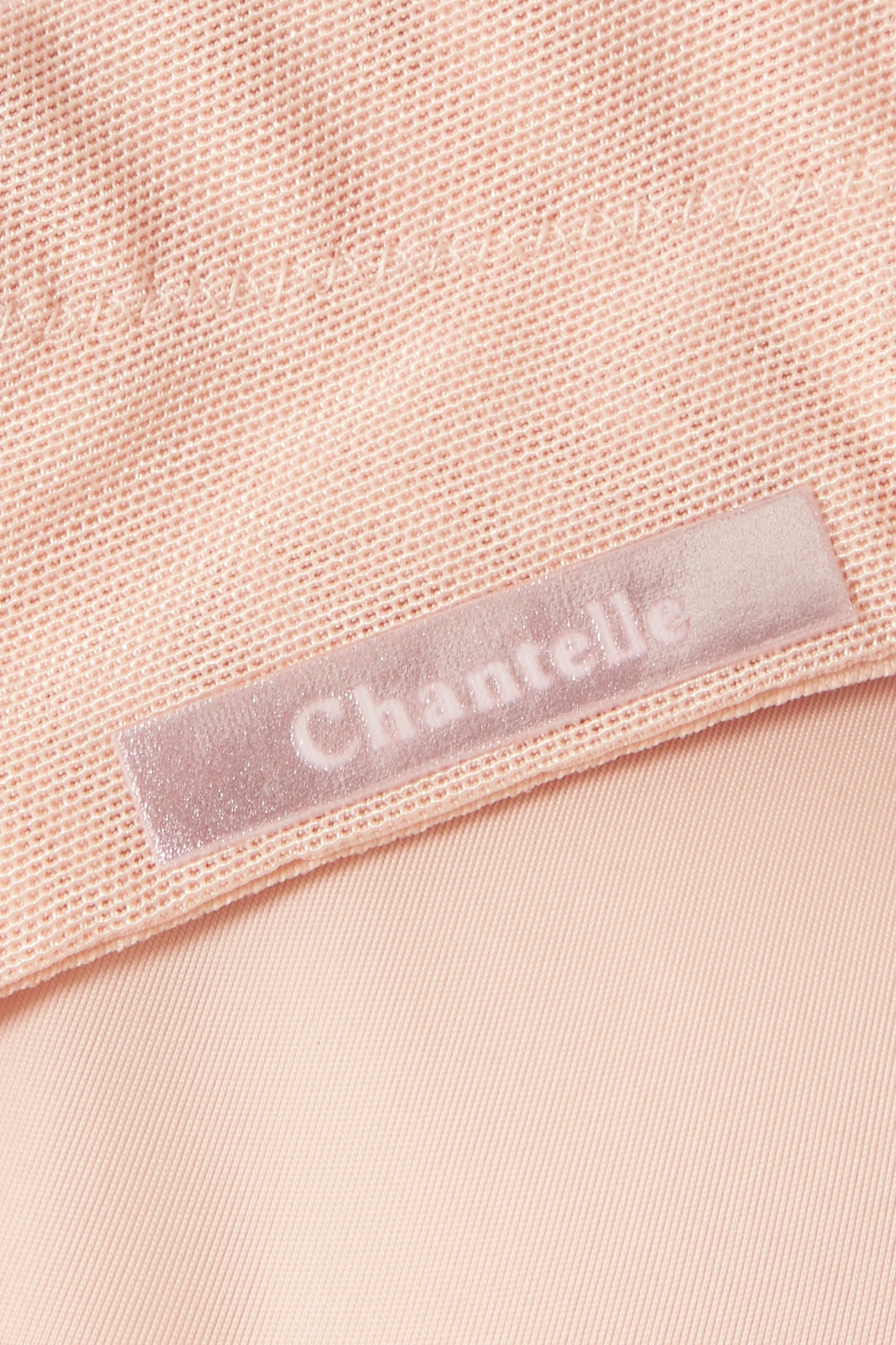 Chantelle Absolute Invisible T-Shirt-BH aus Stretch-Material