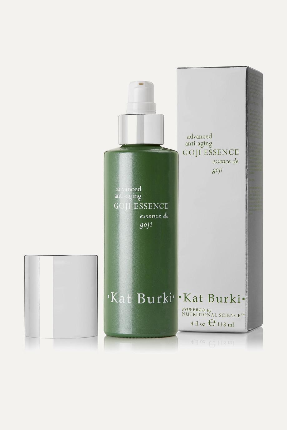 Kat Burki Advanced Anti-Aging Goji Essence, 118 ml – Serum