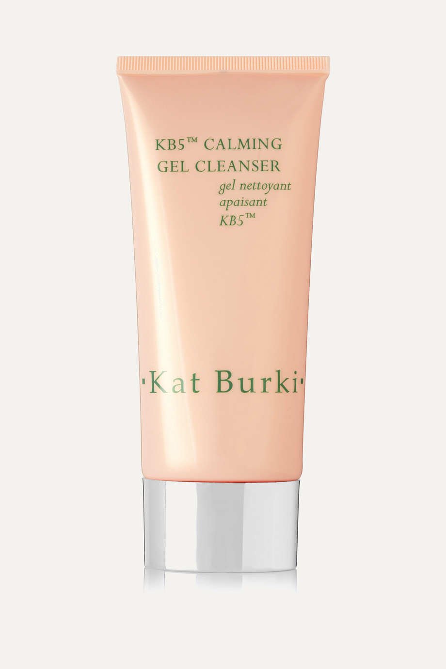 Kat Burki KB5 Calming Gel Cleanser, 130 ml – Reinigungsgel