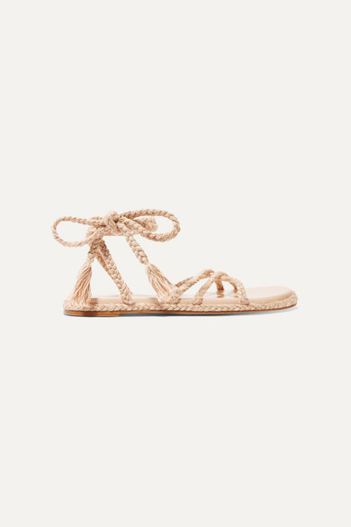 674d517289f Antolina. Bia braided cotton sandals